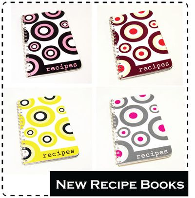 Recipebooksblog