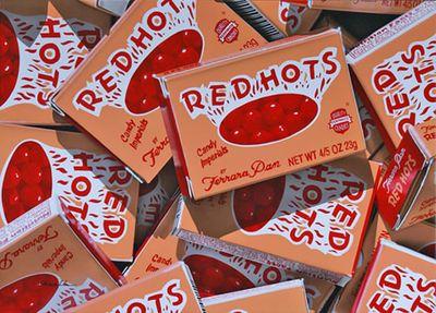 Pow-redhots