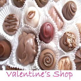 Valentinesshop