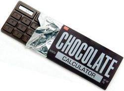 Chococalculator